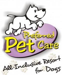 Preferred Pet Logo